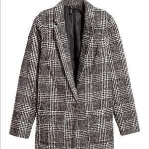 Coming soon! H&M Wool Blend Blazer